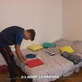 J-1 avant la rentrée - Le Journal du week-end | TF1