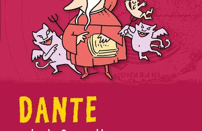 DANTE ALIGHIERI, depuis 700 ans...: pour les jeunes : 1)... Dante e le infernali scienze.