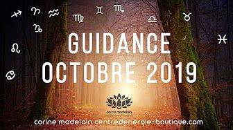 Guidances OCTOBRE 2019