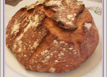 Pain cocotte (I-Cook'in)