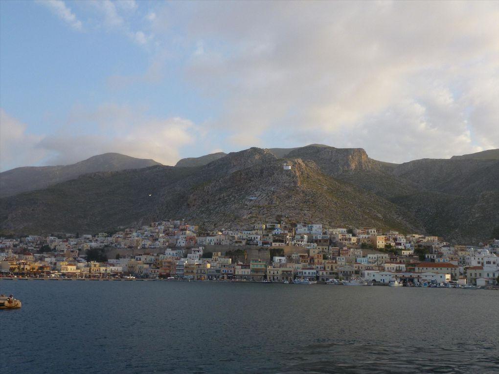 Album - Kaylmnos Sea Breeze