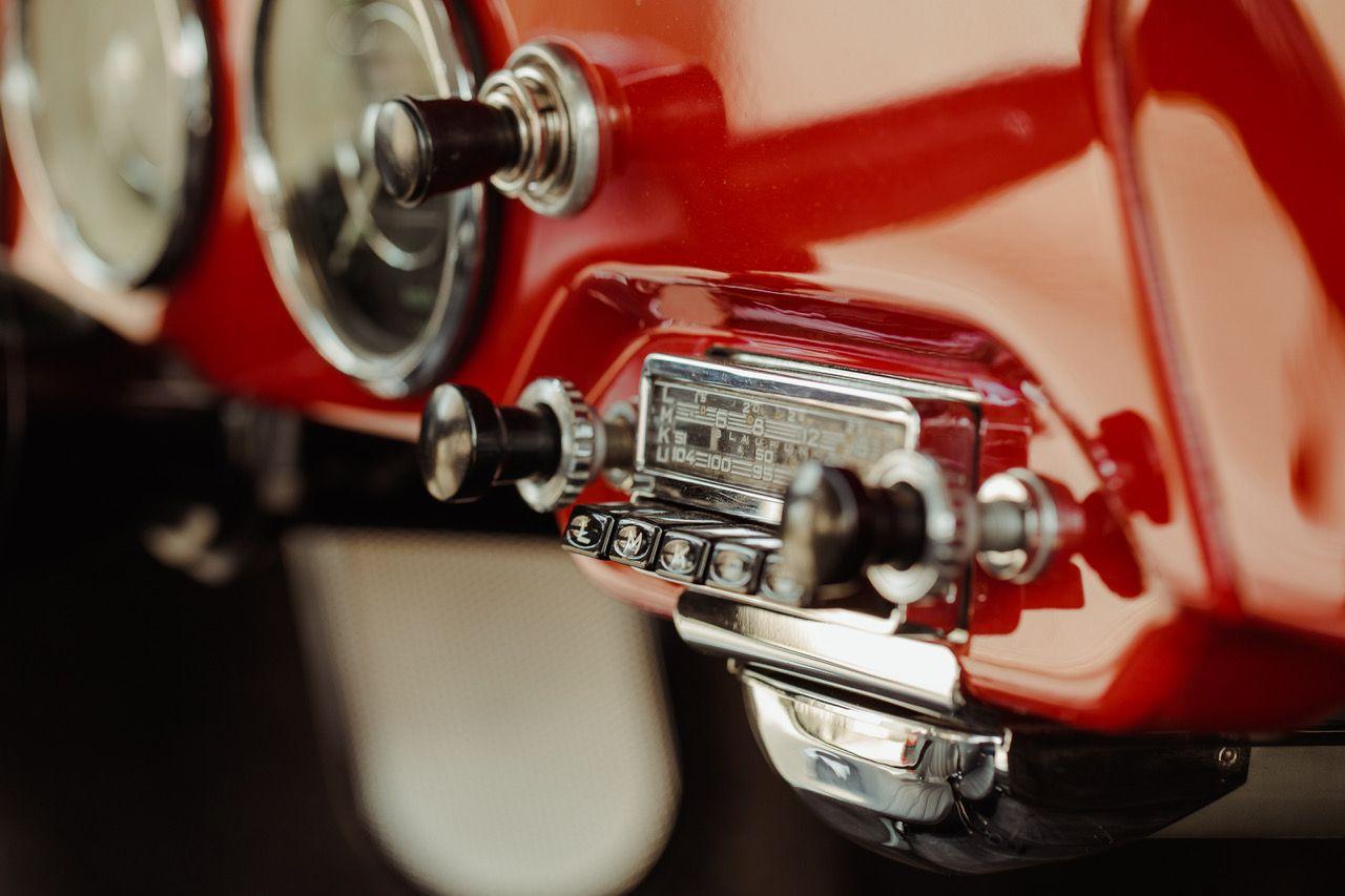 A Vendre : Porsche 356 BT 5