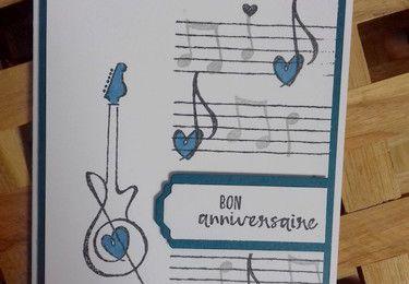 Musique !!