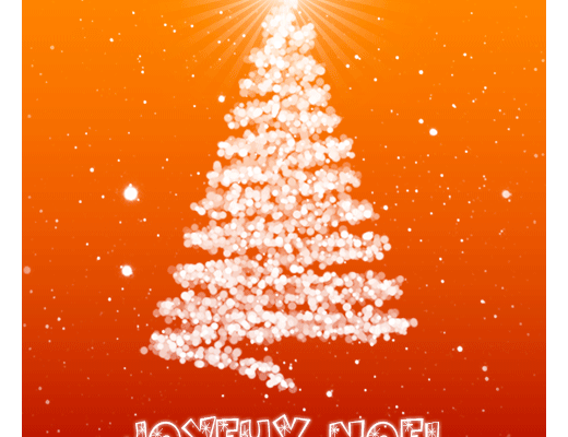 We wish you a Merry Christmas ♫