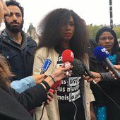 """""""Un mensonge d'Etat"""" : la famille d'Adama Traoré rejette une nouvelle expertise médicale qui exonère les gendarmes - Bondy Blog"""