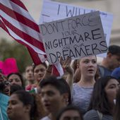 "Quinze états américains et la capitale, Washington, attaquent Donald Trump en justice au sujet des ""Dreamers"""