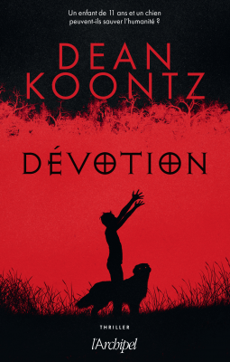 Dévotion de Dean Koontz