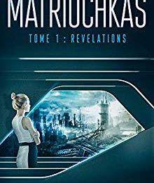 Matriochkas, tome 1 - @ChristelleDaCrz