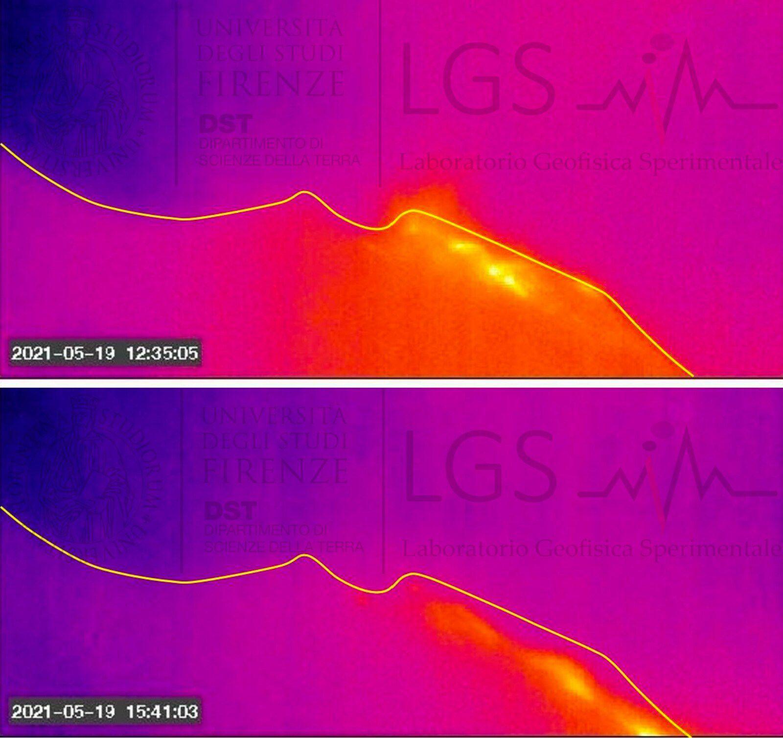 Stromboli - 19.05.2021 - Doc. LGS