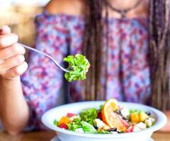 Maigrir : 6 façons faciles d'utiliser la pleine conscience.