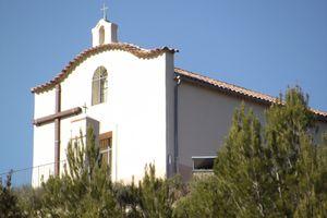 Il était une fois la chapelle Sainte-Croix