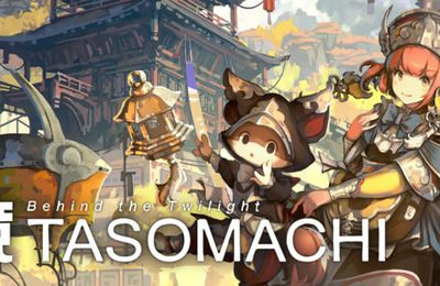 TASOMACHI : Behind The Twilight sortira le 14 avril sur PC