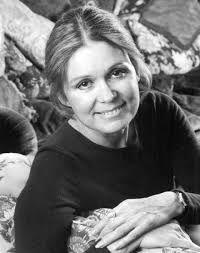 Gloria Steinem ou une vie de combats féministes  §§§