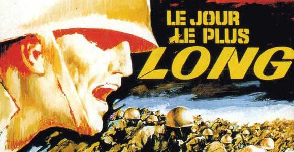 "BACK 2 CLASSICS : ""LE JOUR LE PLUS LONG"" (1962)"