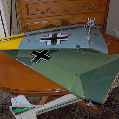 200919 - Dégâts en atterrissant