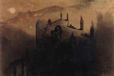 Les Contemplations de Victor Hugo : dossier de lecture réalisé par Anaëlle. Deuxième partie.