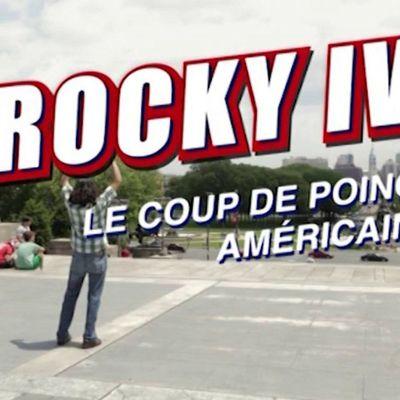 Un film, un jour (ou presque) #1334 : Rocky IV, le coup de poing américain (2014)