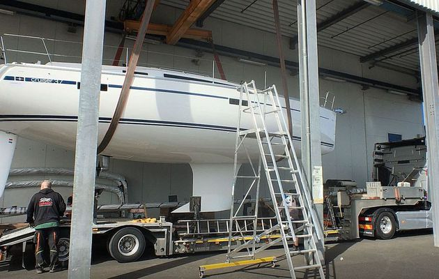 Bavaria Yachts Shipyard Taken Over by the German Fund 'Capital Management Partners' (CMP)