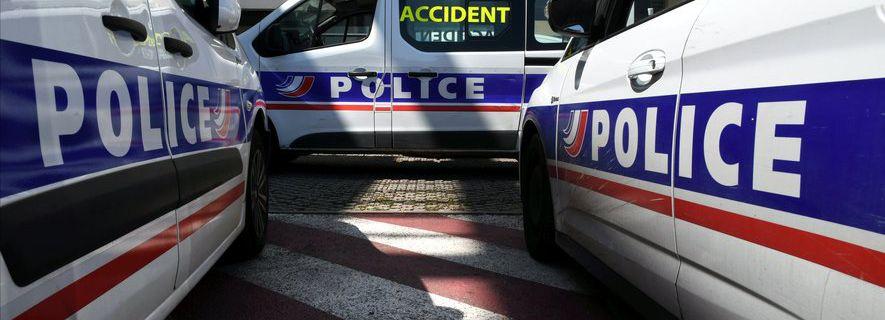 Avignon : un homme abattu après avoir attaqué des policiers dans la rue