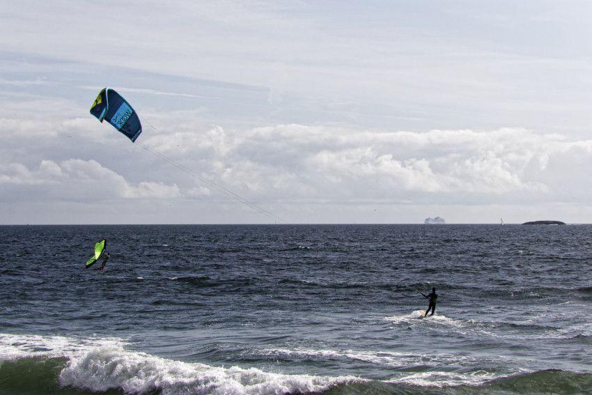Duos photographiques en Atlantique