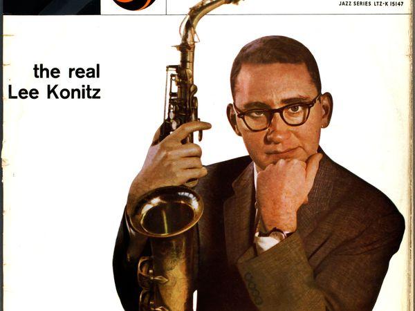 lee konitz, une légende américaine du sax alto qui constitua la seule alternative au style de Charlie Parker aux plus beaux temps du be-bop,il nous quitte au mois d'avril 2020