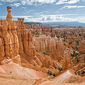 Parc national de Bryce Canyon - Wikipédia