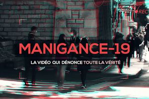 Covid-19 | Enquête | MANIGANCE-19, un film documentaire de Florian Piania