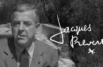 BARBARA / JACQUES PREVERT / POESIE / SERGE REGGIANI
