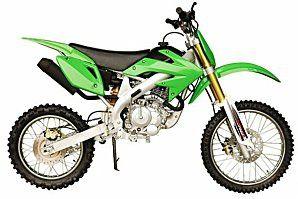 Modelos de motos de cross, donde comprarlas