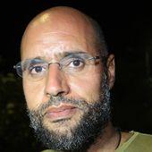 En Libye, un groupe armé dit avoir libéré le fils de Kadhafi, Seif al-Islam
