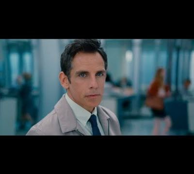 The Secret Life of Walter Mitty - Film