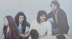 tangerine, un groupe niçois fondé en 1972 de l'écurie arcane mené par la chanteuse valérie btesch