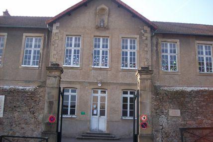 Quartier de la Croix-Verte : la rue des Marbres.
