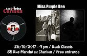 videos Miss Purple Bee @ Rock Classic - 26/10/2017 - YouTube
