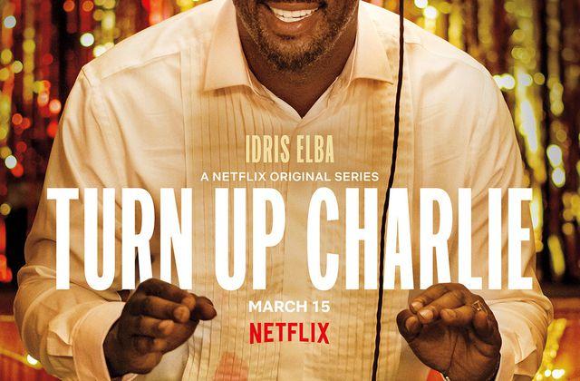 Pas de saison 2 pour la série Charlie, monte le son, avec Idris Elba.