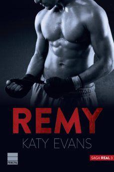 Compartir descargar libro REMY (SAGA REAL 3)  de