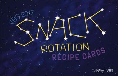 Download torrent  Vbs 2017 Snack Rotation Recipe Cards