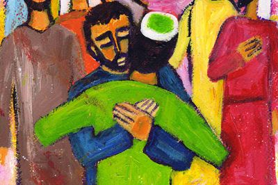 Demeurer dans l'amour - Homélie 7e Dimanche de Pâques B
