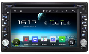 Anti-Theft Options for an Android Car Stereo Speaker