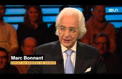 26' (ém.31 - 6/6) - L'entretien de la rédaction : Marc Bonnant