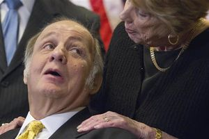 James Brady, blessé dans la tentative d'assassinat contre Reagan, est mort