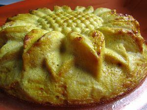 Tortilla de patata light