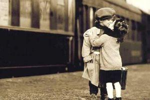 Amour pour toujours…