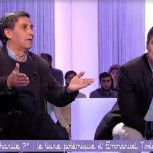 """"""" Qui est Charlie """", retour sur le livre polémique d'Emmanuel Todd"""