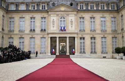 « La France, une chance pour chacun » ou « L'égalité entre tous, une chance pour la France » ?...