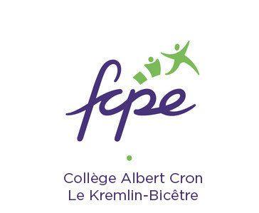 FCPE Collège A. Cron Le Kremlin-Bicêtre