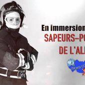"""SDIS 03 - Episode 2/4 : """" En immersion avec les sapeurs pompiers de l'Allier """" - AllôLesPompiers - Le monde des sapeurs-pompiers !"""