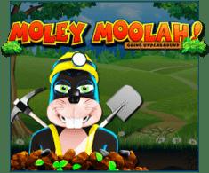 machine Moley Moolah logiciel Yggadrasil
