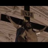 Procesión Via Crucis Penitencial