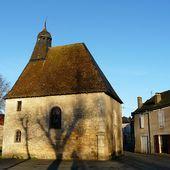Chapelle Notre-Dame à Coulaures